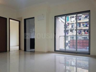 Gallery Cover Image of 700 Sq.ft 1 BHK Apartment for buy in Ulwe for 5000000