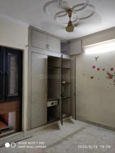 Gallery Cover Image of 510 Sq.ft 1 BHK Apartment for rent in RWA LIG Flats Sarita Vihar, Sarita Vihar for 13500