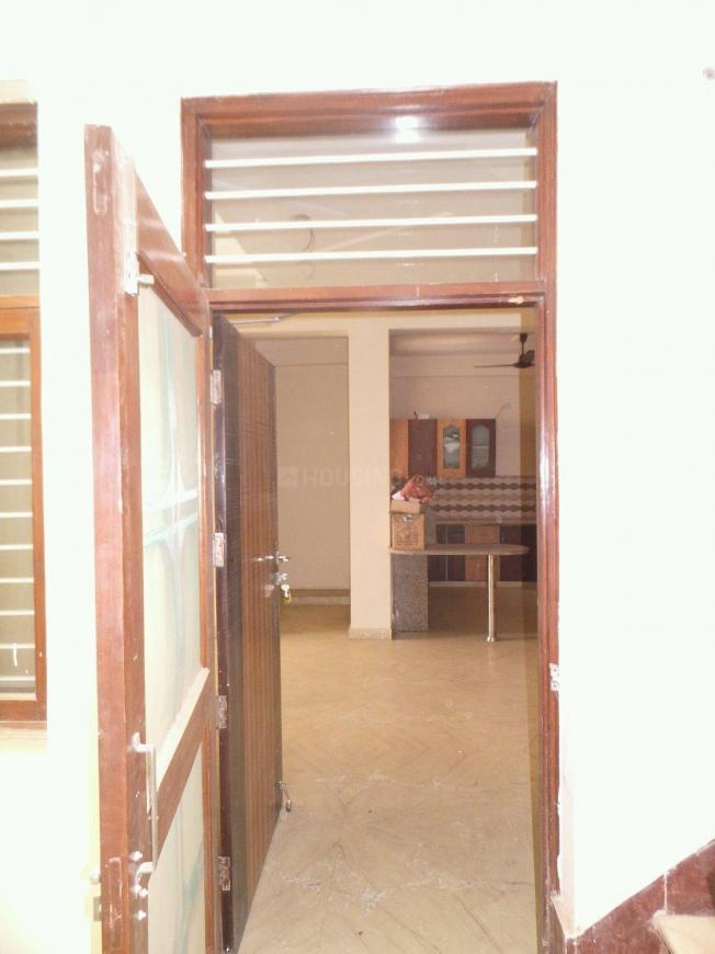 Main Entrance Image of 1650 Sq.ft 3 BHK Independent Floor for buy in Shastri Nagar for 7300000