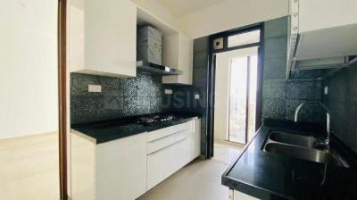 Kitchen Image of Lodha Park in Lower Parel