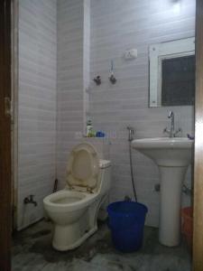 Bathroom Image of PG 4036285 Arjun Nagar in Arjun Nagar