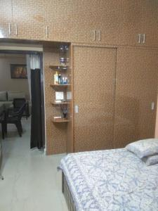 Gallery Cover Image of 1400 Sq.ft 3 BHK Independent Floor for rent in Ahinsa Khand for 23000