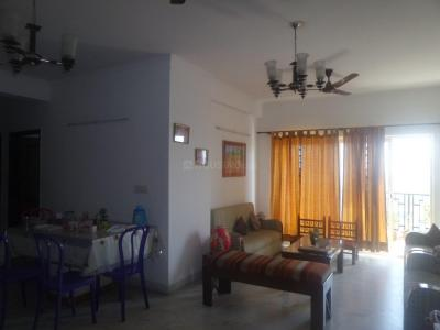 Gallery Cover Image of 1710 Sq.ft 3 BHK Apartment for buy in Chi IV Greater Noida for 8500000