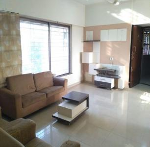 Gallery Cover Image of 1485 Sq.ft 3 BHK Apartment for rent in Kandivali East for 38500