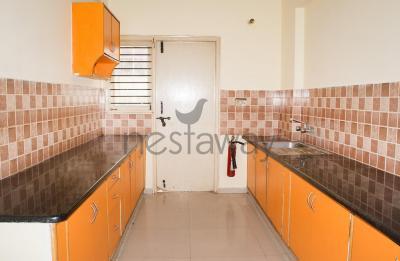 Kitchen Image of 006-laxmi Opel in Kaikondrahalli
