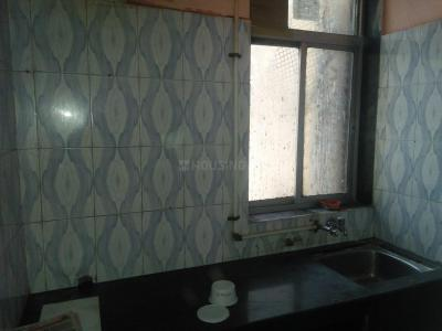 Gallery Cover Image of 270 Sq.ft 1 RK Apartment for rent in Juinagar for 7500