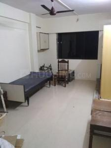 Gallery Cover Image of 600 Sq.ft 1 BHK Apartment for rent in Vile Parle East for 36000