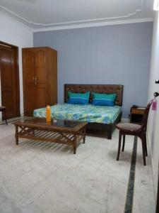 Bedroom Image of PG 3806098 Dlf Phase 2 in DLF Phase 2