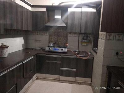 Kitchen Image of PG 4039314 Kalkaji in Kalkaji