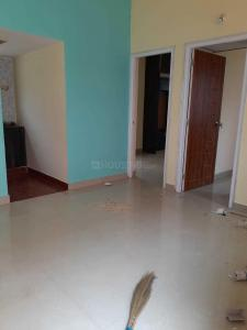 Gallery Cover Image of 900 Sq.ft 2 BHK Independent House for rent in Byrathi for 13000