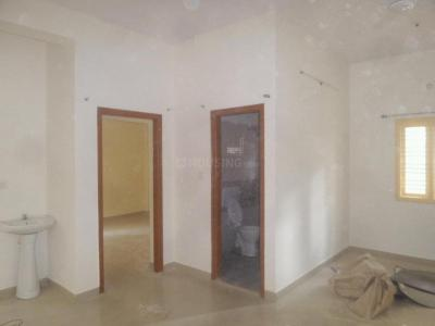 Gallery Cover Image of 1000 Sq.ft 1 BHK Independent House for rent in Sanjaynagar for 20000