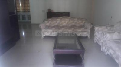 Gallery Cover Image of 2250 Sq.ft 3 BHK Apartment for buy in New Kalyani Nagar for 33500000