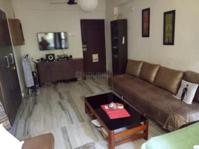 Living Room Image of PG 4035014 Airoli in Airoli