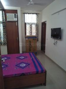 Gallery Cover Image of 540 Sq.ft 1 BHK Independent Floor for rent in Sector 49 for 11000