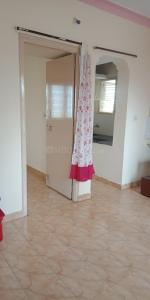 Gallery Cover Image of 500 Sq.ft 1 BHK Independent Floor for rent in Indira Nagar for 16000