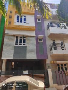 Gallery Cover Image of 4200 Sq.ft 3 BHK Independent House for buy in Vijayanagar for 20000000