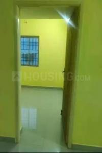 Gallery Cover Image of 1300 Sq.ft 1 BHK Independent House for rent in Mannivakkam for 7000