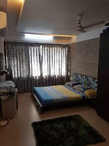 Gallery Cover Image of 4000 Sq.ft 6 BHK Apartment for rent in Vashi for 110000