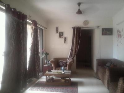 Gallery Cover Image of 1140 Sq.ft 2 BHK Apartment for buy in Kharghar for 10500000