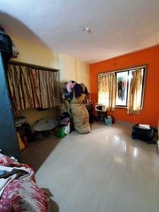 Gallery Cover Image of 950 Sq.ft 2 BHK Apartment for rent in Redundant Shankeshwar Plams, Kumbharkhan Pada for 12000