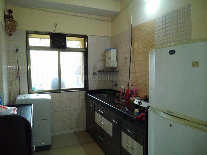 Kitchen Image of PG 4039129 Andheri East in Andheri East