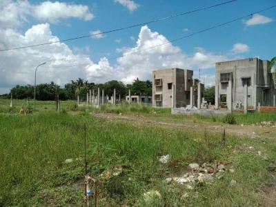 Gallery Cover Image of  Sq.ft Residential Plot for buy in Joka for 99001