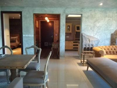 Gallery Cover Image of 2575 Sq.ft 4 BHK Apartment for buy in Koramangala for 23200000