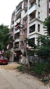Gallery Cover Image of 1200 Sq.ft 2 BHK Apartment for buy in Venkata Reddy Nagar for 3700000