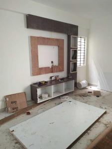 Gallery Cover Image of 1350 Sq.ft 3 BHK Apartment for rent in Basaveshwara Nagar for 33000