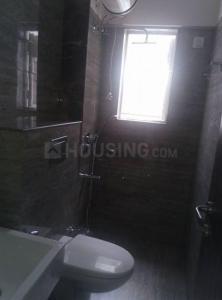 Bathroom Image of Riddhi Siddhi Property in Ghatkopar West