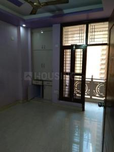 Gallery Cover Image of 380 Sq.ft 1 BHK Independent Floor for rent in New Ashok Nagar for 7500