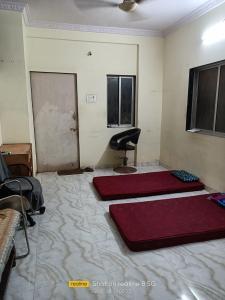 Bedroom Image of Pg/flatmate For Boys in Andheri West