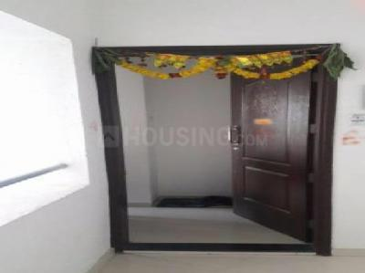 Gallery Cover Image of 500 Sq.ft 1 BHK Apartment for rent in Wakad for 21000