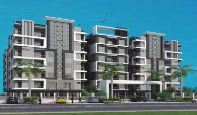 Gallery Cover Image of 1664 Sq.ft 3 BHK Apartment for buy in Nipania for 4659200