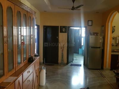 Gallery Cover Image of 1900 Sq.ft 4 BHK Independent Floor for rent in Green Field Colony for 16500