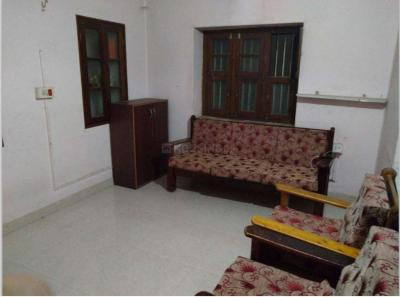 Gallery Cover Image of 900 Sq.ft 1 BHK Independent House for rent in Malleswaram for 18000