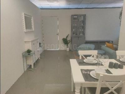 Living Room Image of 769 Sq.ft 1 BHK Apartment for buy in Ramachandra Puram for 2650000