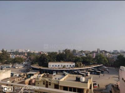 Balcony Image of Joshi Residency ( PG For Girls ) in Sector-12A
