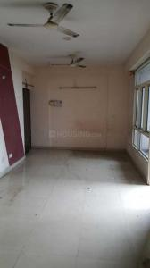 Living Room Image of 1050 Sq.ft 2 BHK Apartment for rent in Proview Laboni, Crossings Republik for 8000