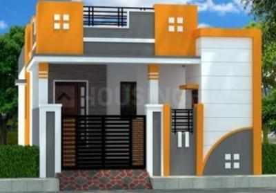 Gallery Cover Image of 860 Sq.ft 2 BHK Villa for buy in Srinivaspura for 4650000