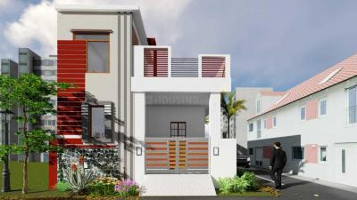 Gallery Cover Image of 900 Sq.ft 2 BHK Independent House for buy in Selaiyur for 7250200