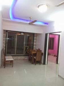 Gallery Cover Image of 900 Sq.ft 2 BHK Apartment for rent in Mira Road East for 22000