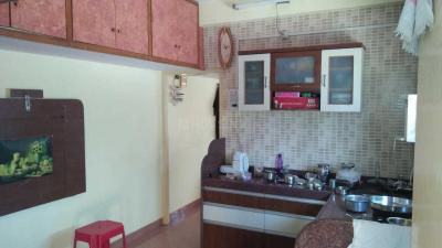 Gallery Cover Image of 600 Sq.ft 1 BHK Apartment for rent in Vasai West for 14000