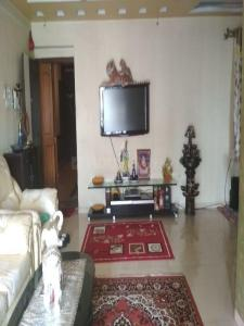 Gallery Cover Image of 1153 Sq.ft 3 BHK Apartment for buy in Thane West for 17500000