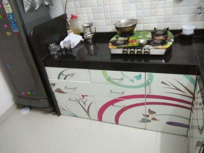 Gallery Cover Image of 899 Sq.ft 2 BHK Apartment for rent in Lohegaon for 15500