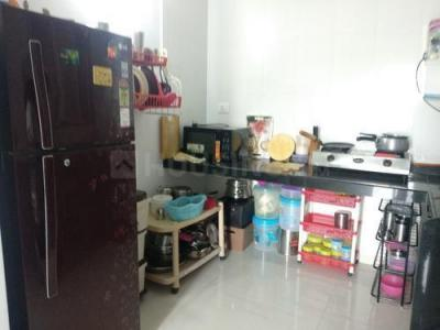 Kitchen Image of 503 D Tinsel Town in Maan