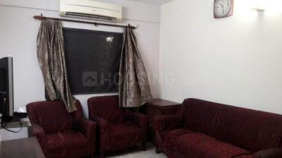 Gallery Cover Image of 1300 Sq.ft 3 BHK Apartment for rent in Ballygunge for 50000