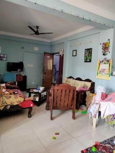 Gallery Cover Image of 1350 Sq.ft 2 BHK Apartment for rent in Mahadevapura for 20000