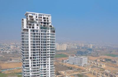 Gallery Cover Image of 2380 Sq.ft 3 BHK Apartment for rent in Sector 67 for 50000