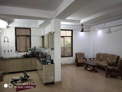 Kitchen Image of PG 5118980 Vasundhara in Vasundhara